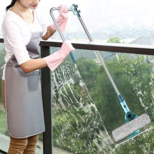Multi-Functional Window Squeegee Car Glass Wiper Window Cleaner  Manufacturer wholesale